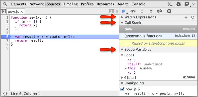 Как сделать паузу javascript